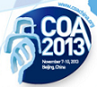 COA International Congress of Chinese Orthopaedic Association